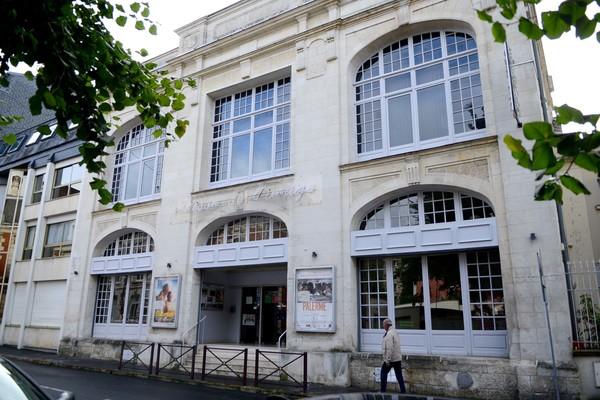 Crédits image : @Ville de Châteauroux