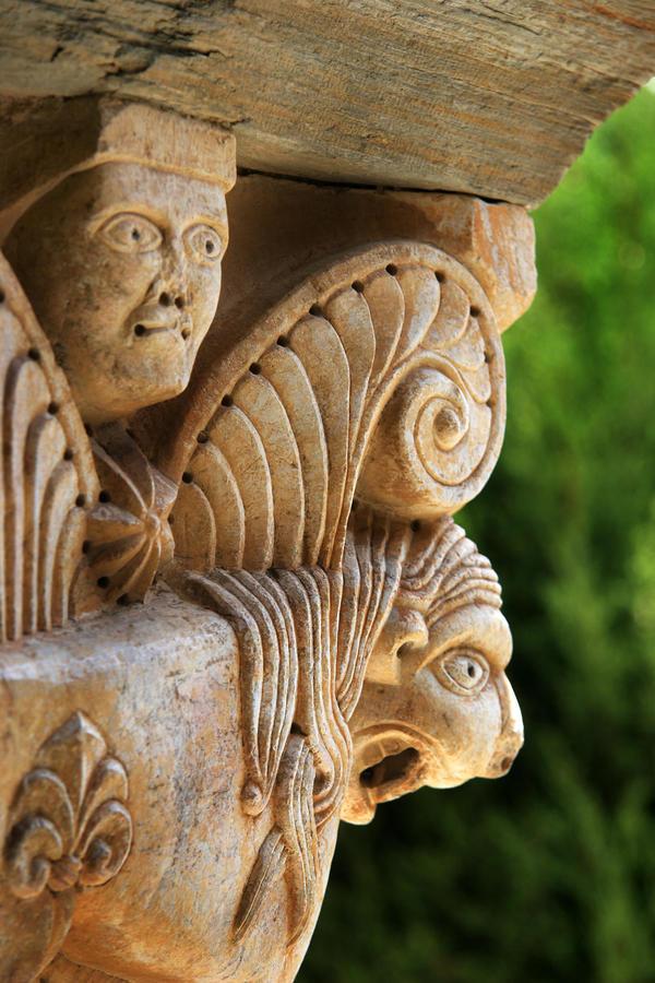 Journées du patrimoine 2017 - Prieuré de Serrabona
