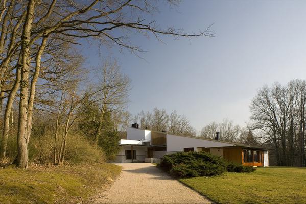 Journées du patrimoine 2020 - Visite guidée de la maison Louis Carré