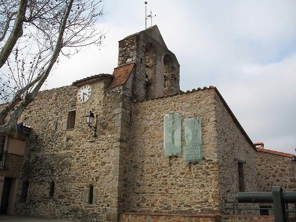 Journées du patrimoine 2017 - Eglise Saint-Martin