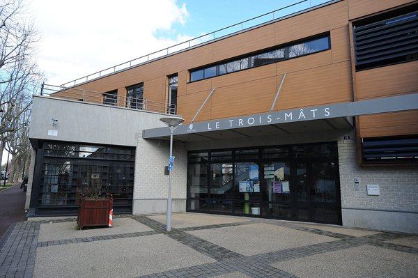 Crédits image : Ville de Bourg-la-Reine