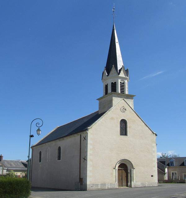 Crédits image : Commune de Bonneveau