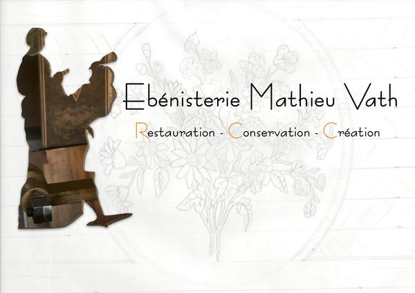 Crédits image : Ebénisterie Mathieu Vath