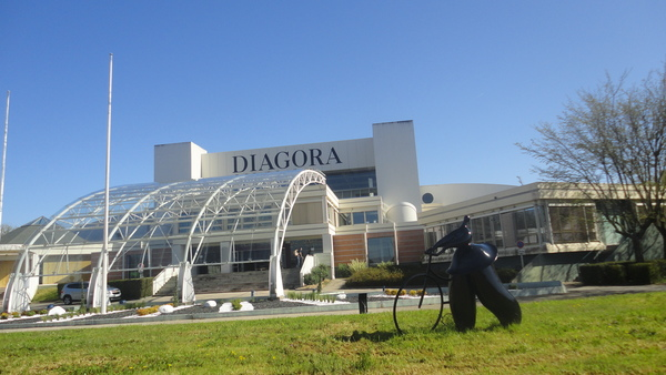 Centre de Congrès Diagora