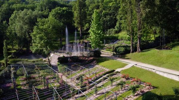 Rendez Vous aux Jardins 2018 -Les Jardins de L'Imaginaire