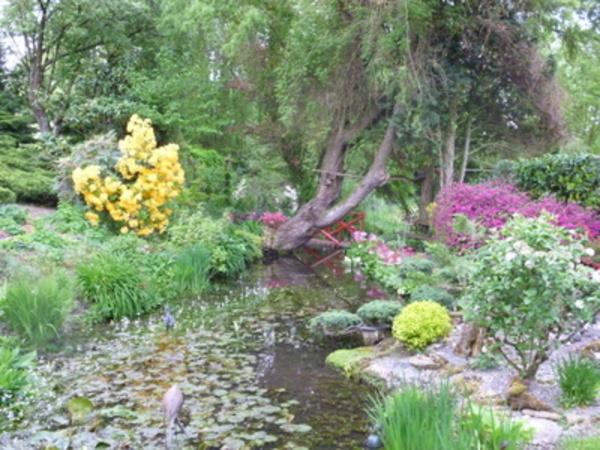 Rendez Vous aux Jardins 2018 -Jardin des Sources