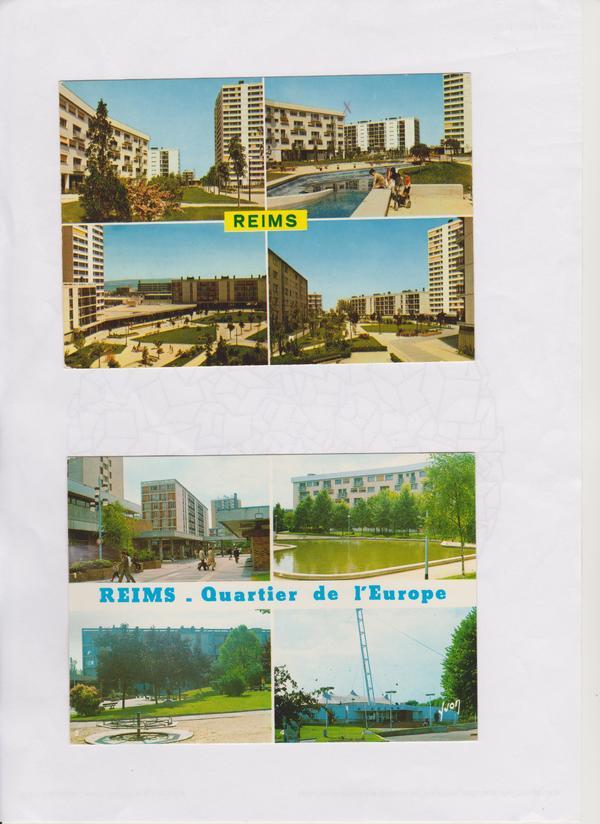 Crédits image : Reims avant