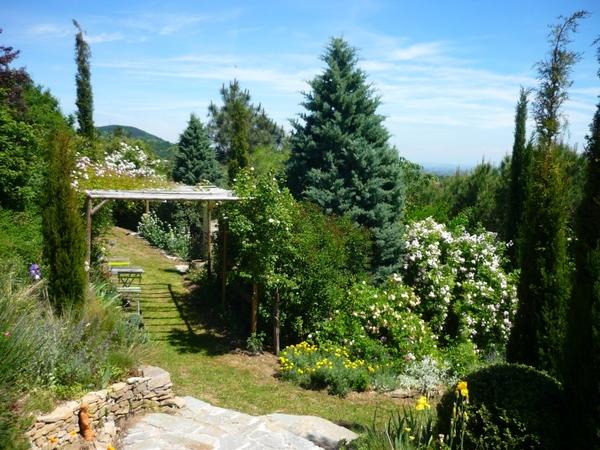 Rendez Vous aux Jardins 2018 -Jardin Les Alaverts