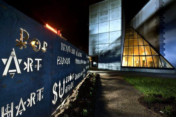 Nuit des musées 2018 -Musée départemental d'art ancien et contemporain