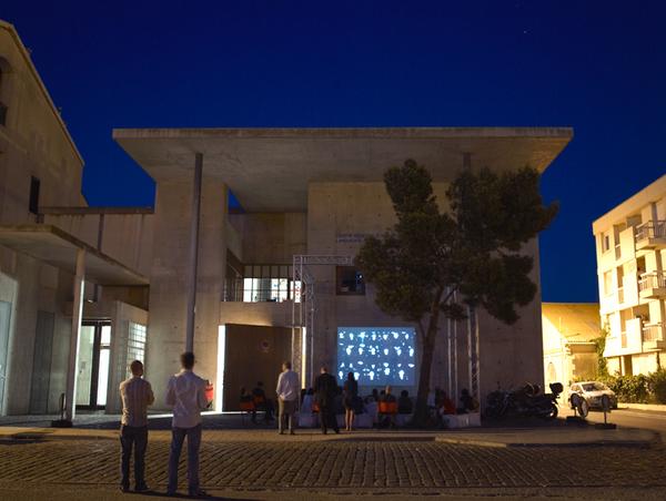 Nuit des musées 2019 -Centre Régional d'Art Contemporain - CRAC OCCITANIE