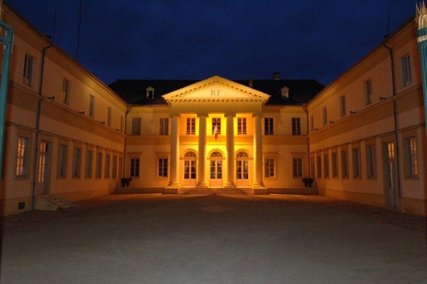 Journées du patrimoine 2017 - Découvrez l'Hôtel de Préfecture des Landes