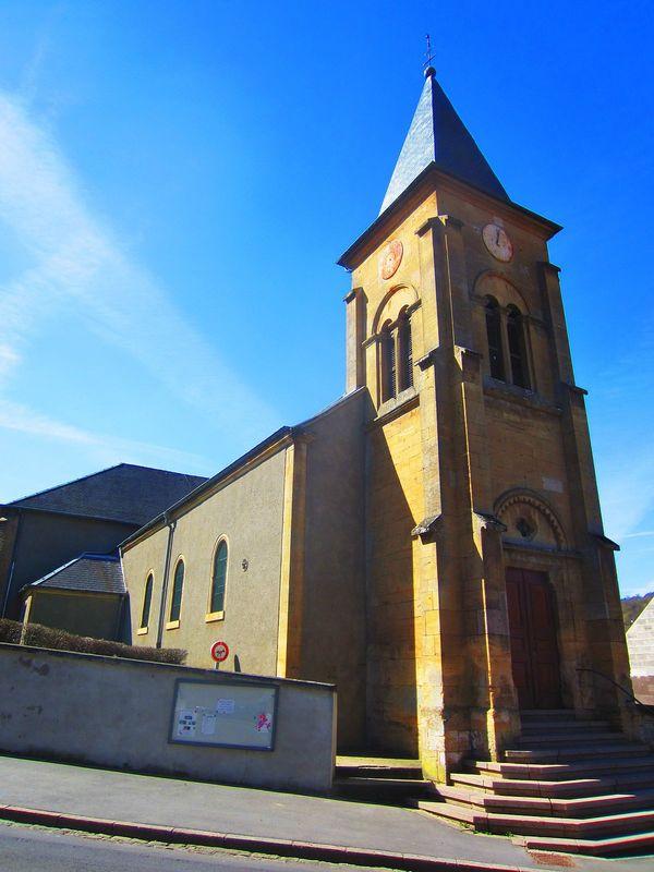 Crédits image : Ville de Rehon