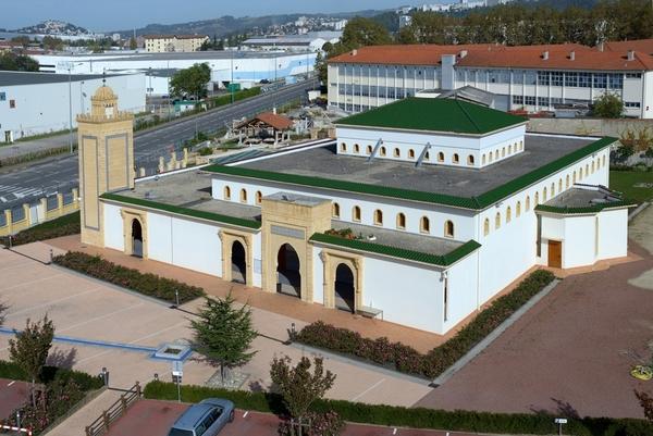 Journées du patrimoine 2020 - Visites guidées de la Grande Mosquée Mohammed VI - Et si on faisait CONNAISSANCE!