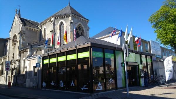 Ch teauroux s 39 ouvre vous - Office du tourisme chateauroux ...