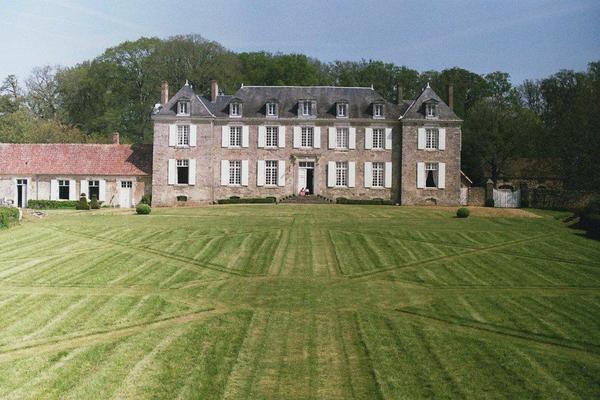 Journées du patrimoine 2018 - Château de la Chesnaye