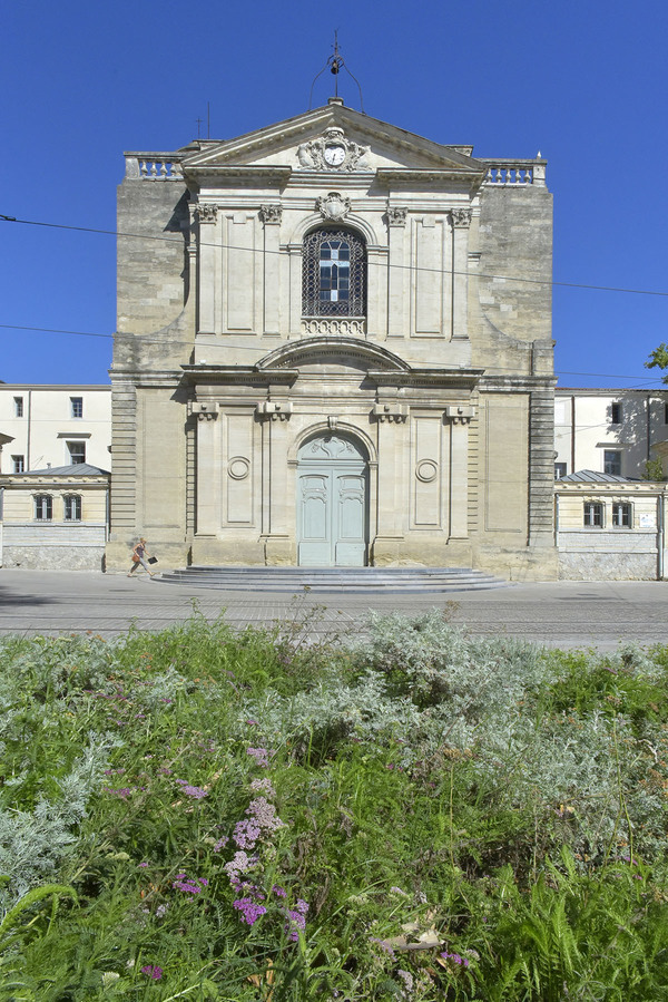 Crédits image : © h.rubio-Montpellier3m
