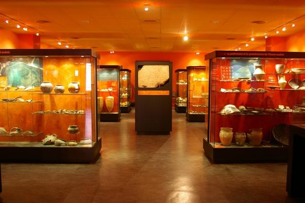 Nuit des musées 2019 -Eburomagus, musée archéologique