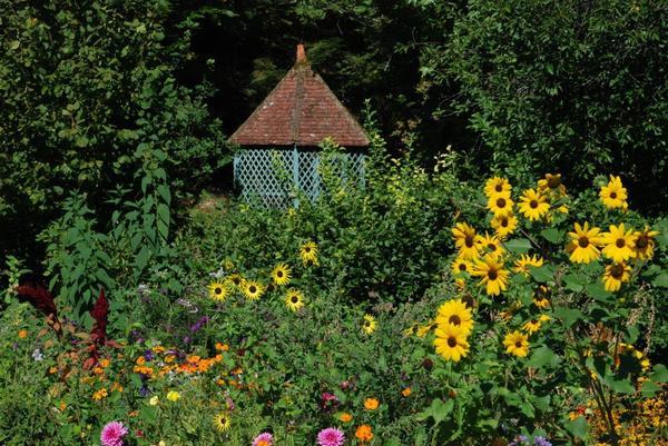 Rendez Vous aux Jardins 2018 -Les Jardins de l'Albarède