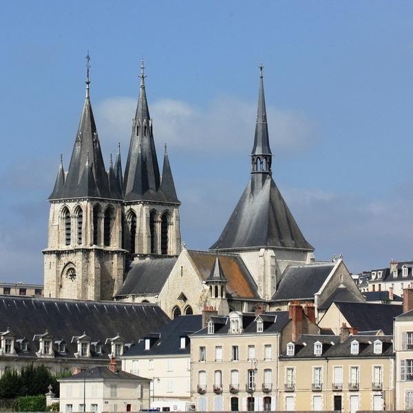 Crédits image : Ville d'art et d'histoire de Blois