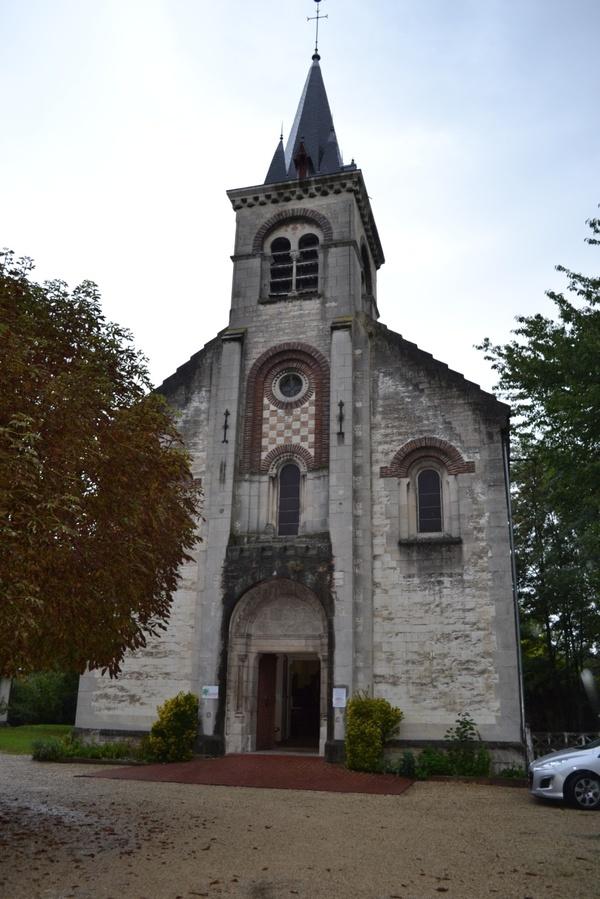 Crédits image : Eglise protestante unie de Troyes