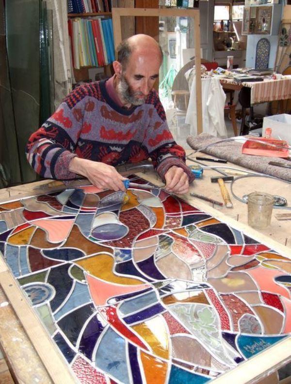 Journées du patrimoine 2017 - Découverte d'un atelier