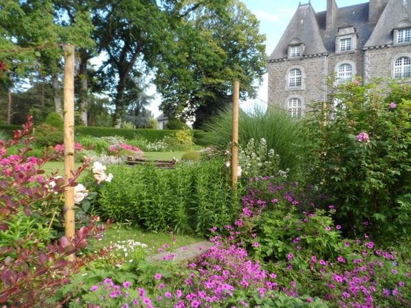Rendez Vous aux Jardins 2018 -Jardin de la rue au lin
