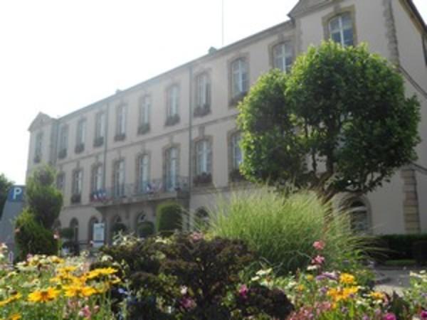 Crédits image : Office de tourisme Saint-Avold
