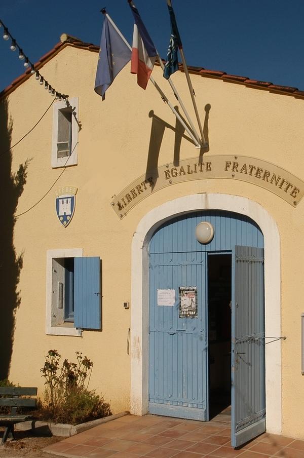Journées du patrimoine 2018 - Aux Borrels - le village