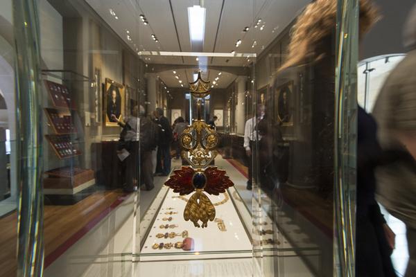 Nuit des musées 2019 -Musée de la Légion d'honneur et des ordres de chevalerie