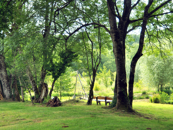 Rendez Vous aux Jardins 2018 -Arboretum de La Tuillière