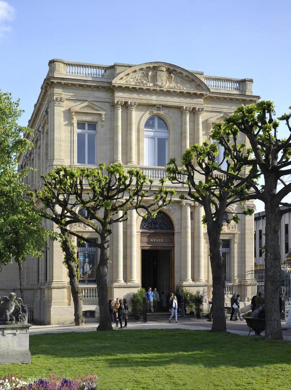 Crédits image : © Musée des Beaux-Arts, F. Deval