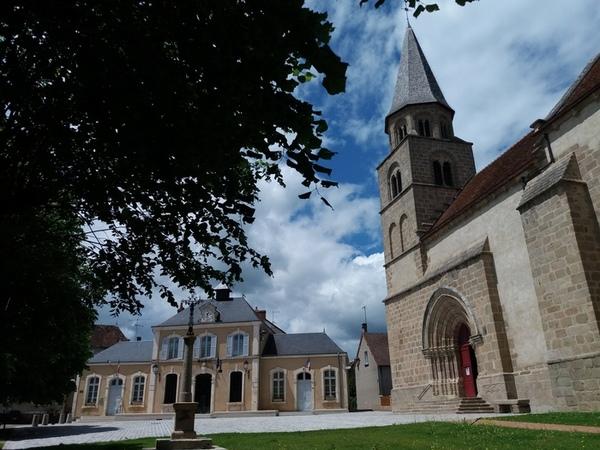Crédits image : Commune de Saint-Denis-de-Jouhet