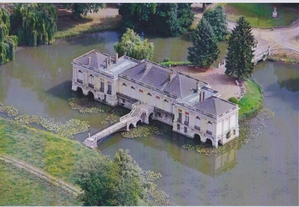Crédits image : Château de Ricquebourg