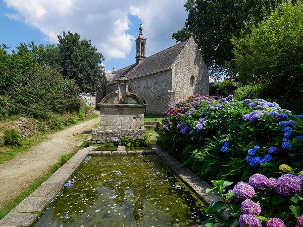 Crédits image : Office de Tourisme de Locronan