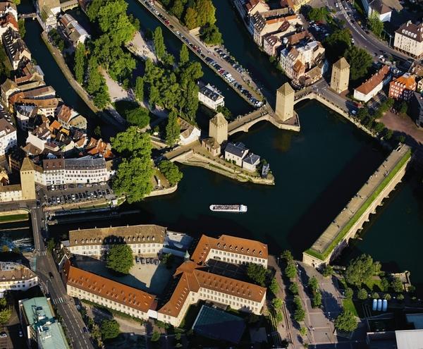 Crédits image : Frantisek Zvardon / Ville et Eurométropole de Strasbourg
