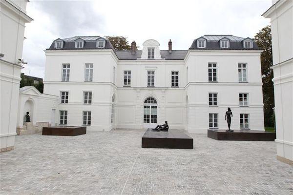 Nuit des musées 2019 -Musée Paul Belmondo