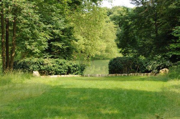 Rendez Vous aux Jardins 2018 -Parc jean-jacques rousseau