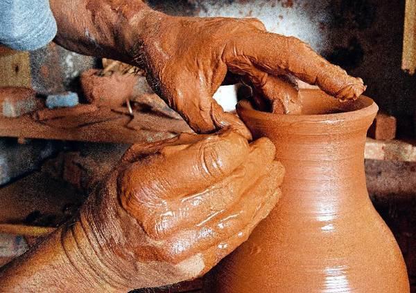 Journées du patrimoine 2017 - Argileum, ancien atelier de poterie