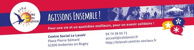 Centre social le Lavoir
