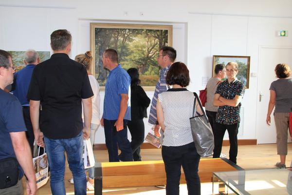 Nuit des musées 2019 -musée d'Art et d'Histoire de Montmorillon