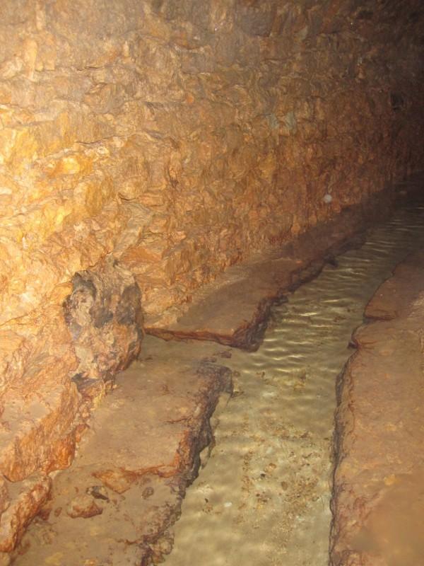 Journées du patrimoine 2020 - Visite guidée du réservoir des folies sur les traces du réseau des sources de Longpont-sur-Orge