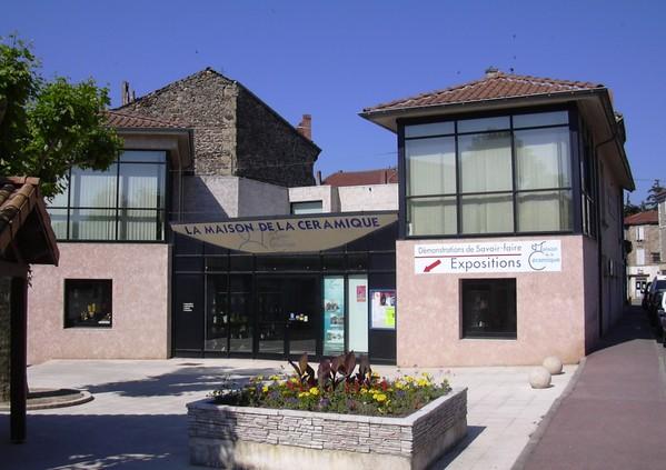 Nuit des musées 2018 -Maison de la céramique