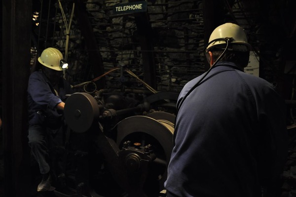 Journées du patrimoine 2018 - Visite guidée du Puits Saint-Claude