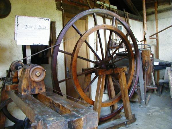 Journées du patrimoine 2020 - ECOMUSEE DU PAYS D'AUZON
