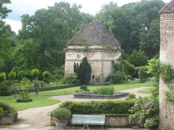 Rendez Vous aux Jardins 2018 -Château de Beauregard