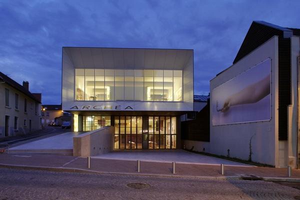 Nuit des musées 2018 -Archéa, archéologie en pays de France