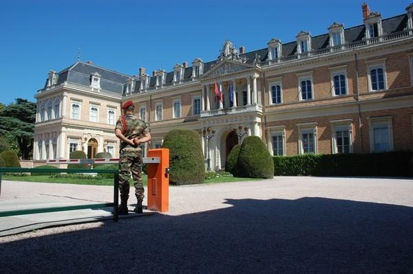 Journées du patrimoine 2017 - Visite libre du Quartier Général Niel