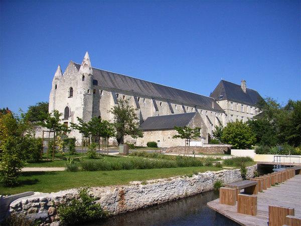 Crédits image : Ville de Bourgueil