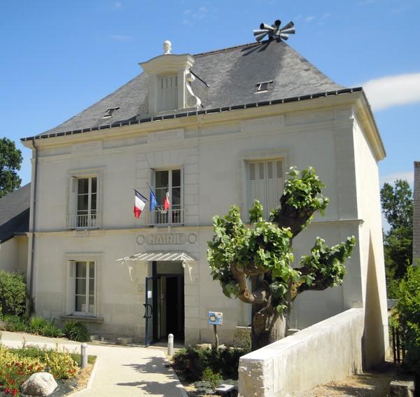 Crédits image : Arnaud Paucton, Inventaire du patrimoine (Pays Loire Touraine)