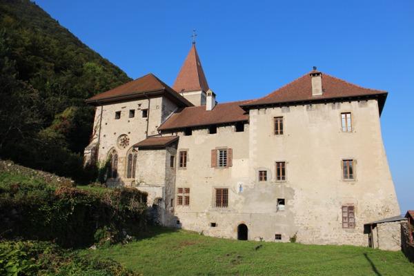 Crédits image : © Pays d'art et d'histoire pays d'Evian vallée d'Abo